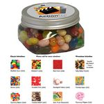 Custom Classic Bubble Gum Candy Jar