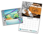Custom Standard Personalized Image Wall Calendar
