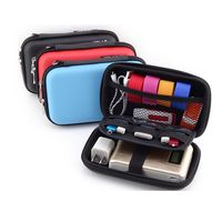 Digital Cable Organizer Bag