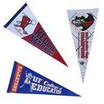 Team Flag/ Pennant (61cmx23cm)