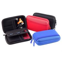 Digital Gadget Devices Storage Bag