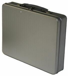 Custom Imprinted Medium Retro Lunch Boxes!