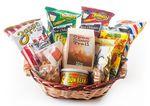 Custom Snack Basket