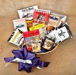 Custom Louisiana Cajun Desserts Gift Basket