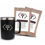 Custom Craft Coffee Gift Set - Polar Camel Mug & Coffee