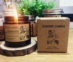 Custom Scented Soy Wax Candle 3.5 OZ