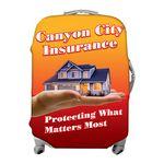 Custom Custom Luggage Case Cover 27