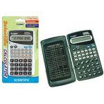 Custom 56 Function 10-digit Battery Operated Scientific Calculator