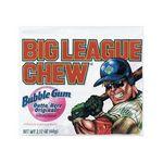 Custom Big League Chew Original 2.12 Oz