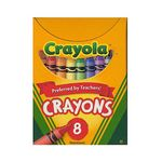 Custom Crayons - 8 Count
