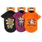 Custom Pet Halloween T-Shirt