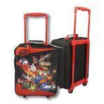 Custom Pilot Case Super Mario