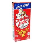 Custom Cracker Jack (box) 1 oz (Case of 50)