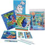 Custom Disney Finding Dory 11-piece Stationery Set