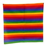 Rainbow Bandana (Case of 36)