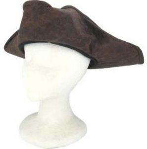 Custom Trifold Pirate Hat