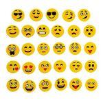 Emoji Eraser - 72 Count (Case of 216)