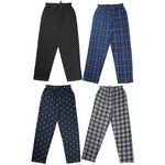 Custom Men's Printed Pajama Pants - Size S-2XL