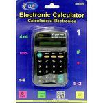 Calculator - 8 Digit - Solar powered (Case of 36)