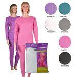 Custom Women's Thermal Underwear Sets
