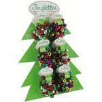 Custom Jingle Bell Bracelet