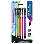 Custom BAZIC Electra 0.7mm Fashion Color Mechanical Pencil (5/Pack)