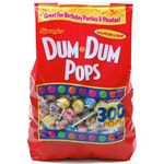 Custom Spangler Dum Dum Pops 300ct
