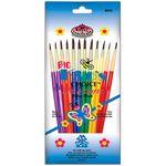 Custom Big Kids Choice Arts & Crafts Brush Set - 12 Pack