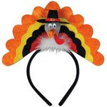 Custom Turkey Headband