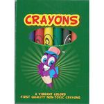 Crayons - 8 Count