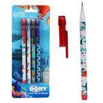 Custom Disney Finding Dory Pop-up Pencil 4-pack