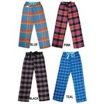 Custom J.Ann Women's Cotton Flannel Sleep Pants