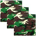 Cotton Bandana - Camouflage (Case of 120)