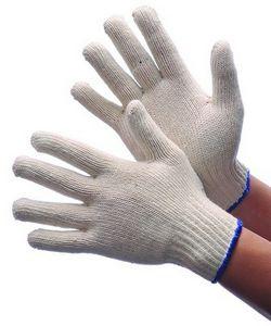 Custom 500 g String Knit Gloves Medium