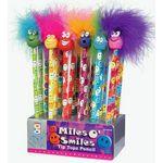 Custom Miles O Smiles Tip Topz Pencil