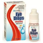 Custom CareALL Redness Remover Eye Drops .5 oz