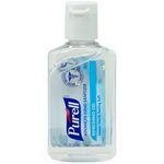 Custom Purell Hand Sanitizer 1 oz Dispensit Case