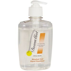 Hand Sanitizer (8 oz.) (Case of 1)