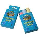 Sidewalk Chalk Boxes (Case of 8)