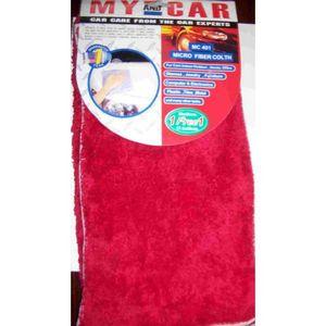 Custom Micro Fiber Cloth - 2 Pack