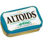 Custom Altoids Mints Wintergreen