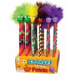 Custom Zooker Tip Topz Pencil