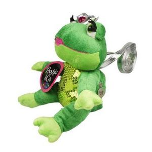 Plush Frog Crossbody Bag - 2321118 - IdeaStage Promotional Products 6190bea316c25