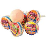 Custom Mega Double Lollies - 24/Box
