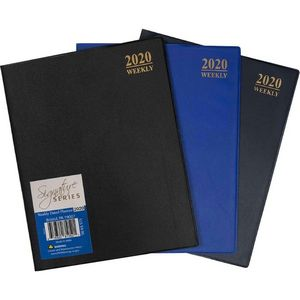 Signature Series 2020 Weekly Planner (Case of 48)