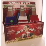 Custom Uncle Bob'S Ugly Beer Sweater