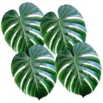 Custom Tropical Palm Leaves