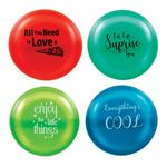 Custom Positives Earbud Container - 12 Count