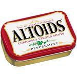 Custom Altoids Mints Peppermint