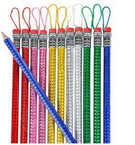 Custom Jumbo Prism Pencils